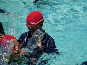 着衣泳15-3