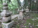 名月姫の墓4