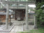 浄るり神社(生玉神社)