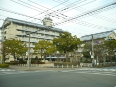 日田市役所