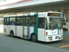 西鉄バスと同じスマートループである