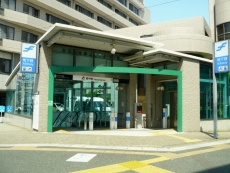 地下鉄野芥駅