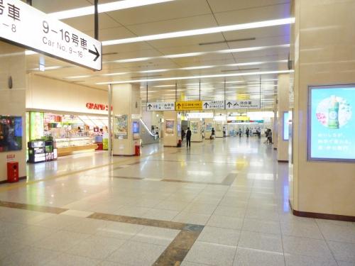 500京都駅150630