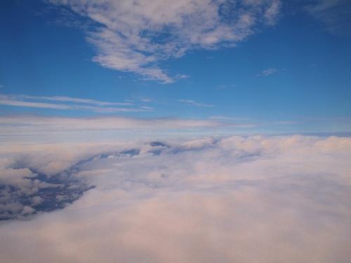 500空と雲