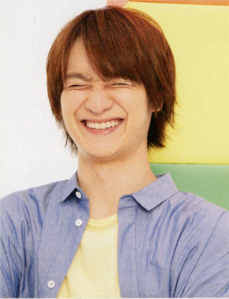笑顔kismyft2