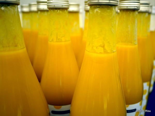 アルフォンソマンゴー果汁ジュース『MAYFAIR KITCHEN(メイフェア・キッチン)』