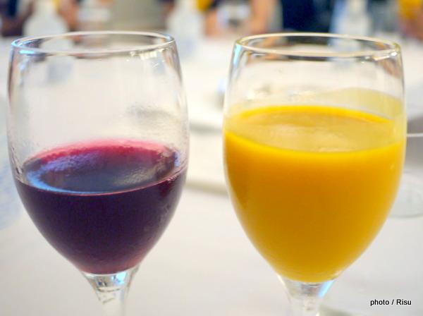 ストレート果汁ジュース『MAYFAIR KITCHEN(メイフェア・キッチン)』