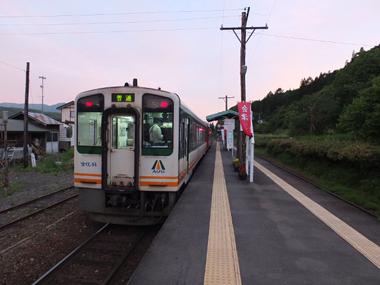 7会津下郷駅0531