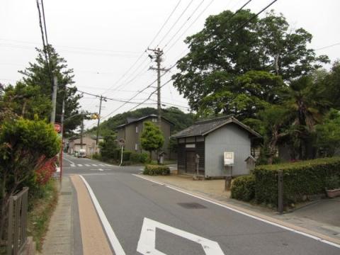 藤川の十王堂
