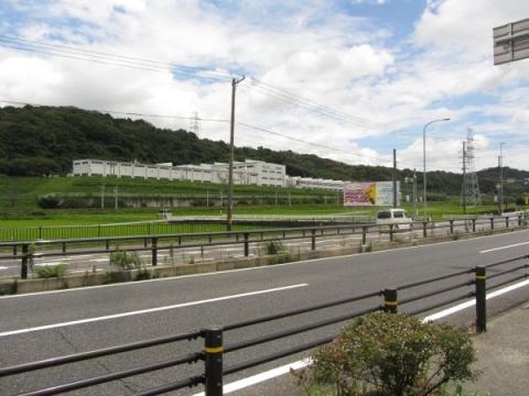 名古屋鉄道舞木検査場