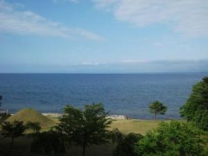 150709海を眺める