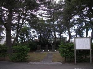 150709墓所1