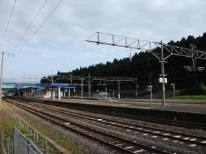150709野辺地駅
