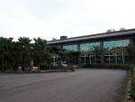 六福荘ホテル外観