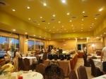 2階のブッフェレストラン