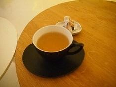 ジンジャー檸檬烏龍茶