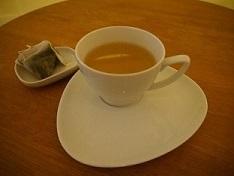 ローズ烏龍茶