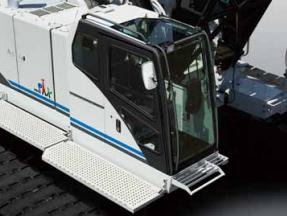 クローラクレーンSCX1200-3機能性画像