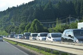 2015720関越渋滞