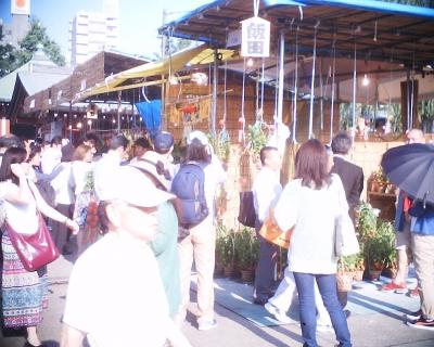 浅草寺・ほおずき市2015-1:R2