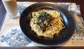 鎌倉パスタ 生麺パスタ