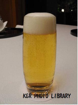 2月11日ビール