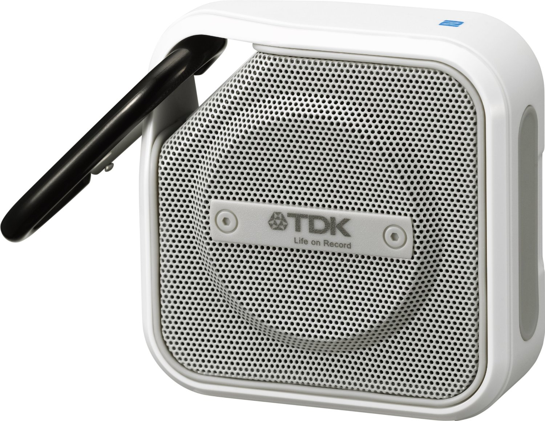 TDK Life on Record Bluetooth ワイヤレスポータブルスピーカー
