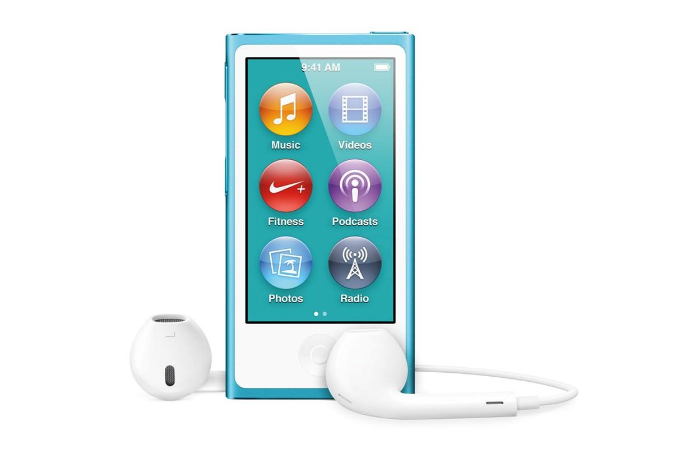 ipod nano 旅行家電 旅 トラベル 飛行機内 移動中 音楽