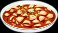 ブログ素材(麻婆豆腐)