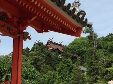 106話吉備津神社写真 (380285)