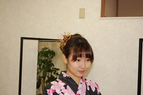 花火祭り 浴衣02