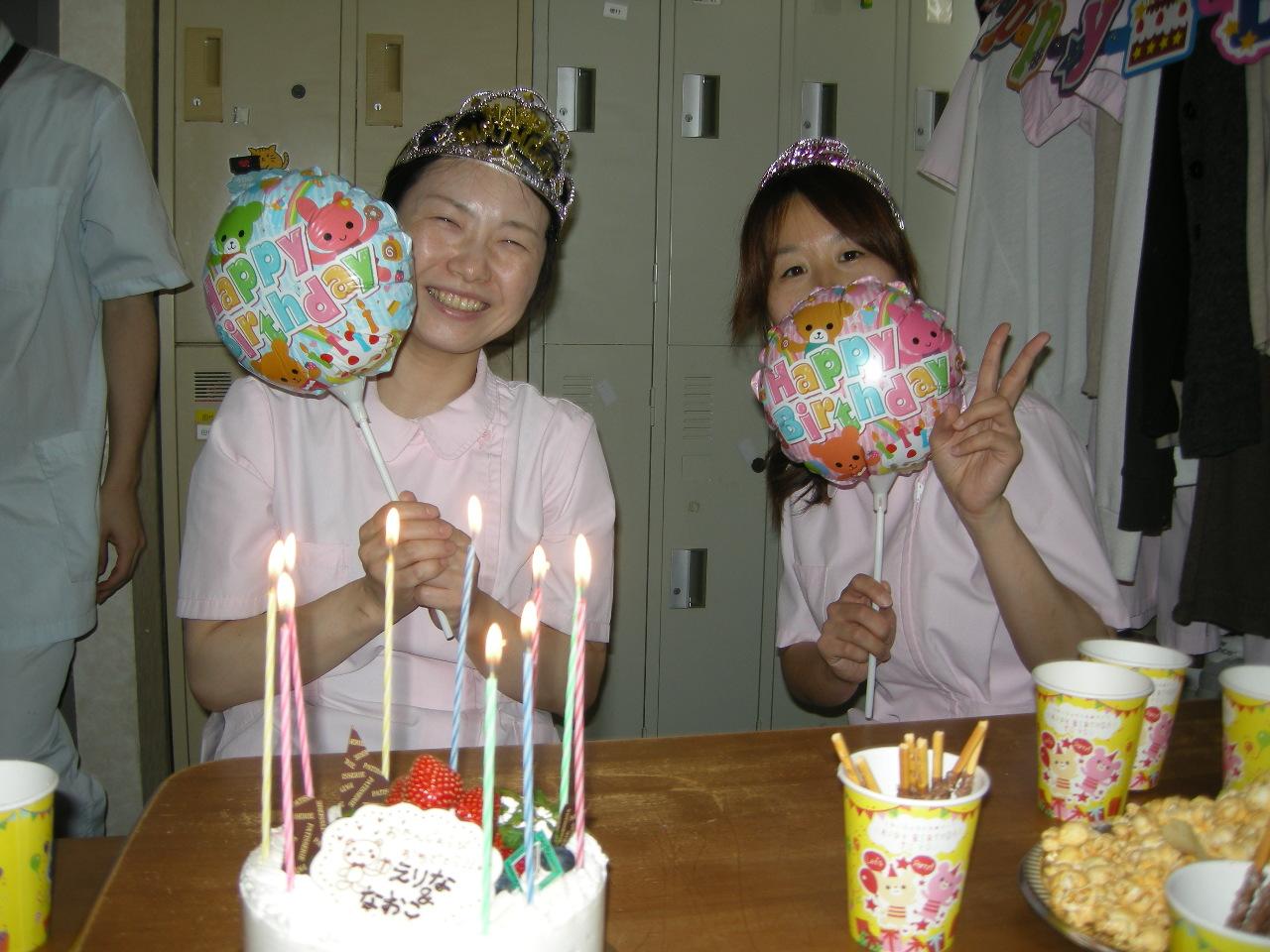 山米誕生日01