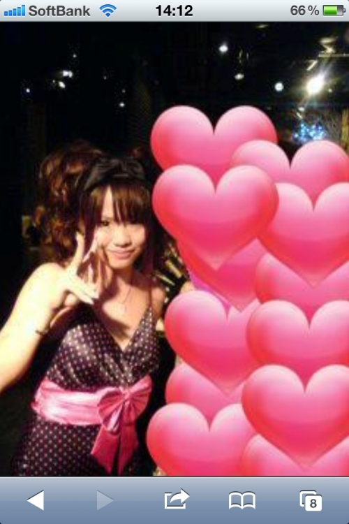 【SKE48】 松村香織(25) キャバ嬢写真流出騒動 「職業に優劣なんか無い」「キャバ嬢も人を幸せにする仕事に変わりはない」2