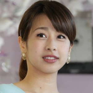 カトパンこと加藤綾子アナウンサー、9月いっぱいでフジテレビ退社…「めざましテレビ」降板 フリー転身