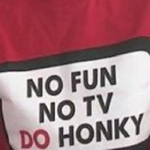 フジテレビ27時間テレビのTシャツに書かれていたキャッチフレーズ「HONKY」は差別用語だった