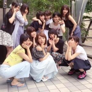 【AKB48】指原莉乃、高橋みなみ、柏木由紀らのプライベートBBQに反響