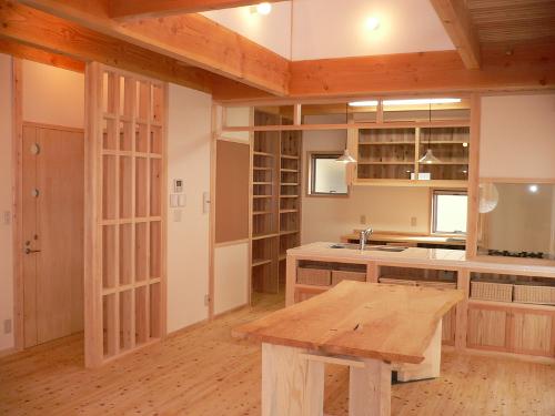 キッチン261230a