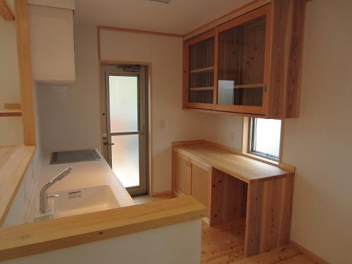 キッチン261230c