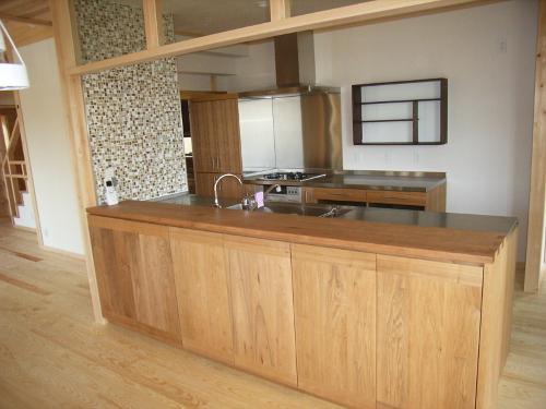 キッチン261230g