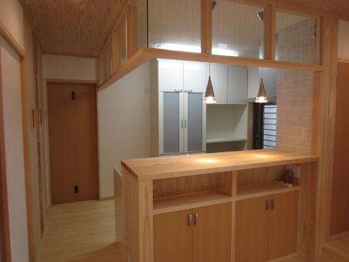 キッチン261230k