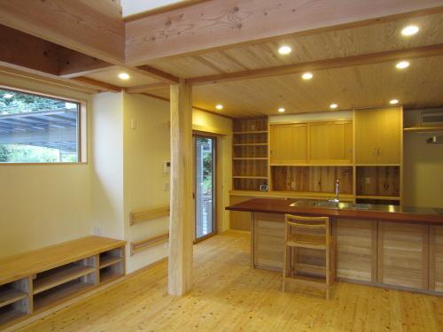 キッチン261230l
