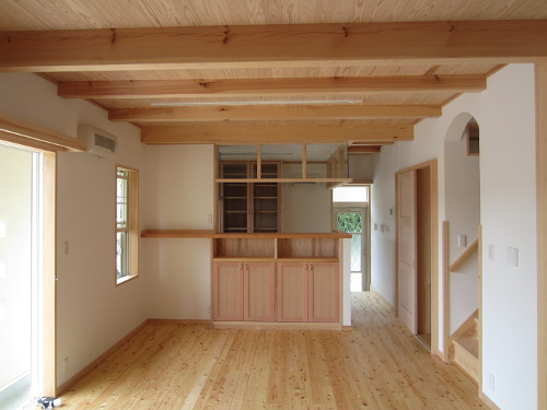 キッチン261230o