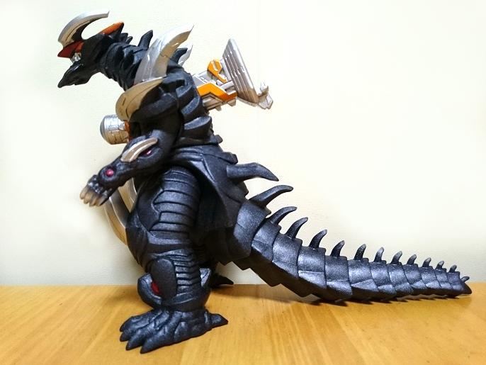 ウルトラ怪獣DX ビクトルギエル1