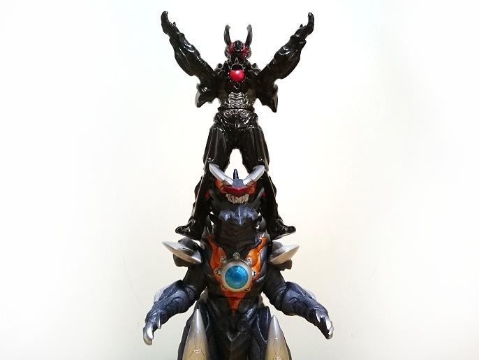 ウルトラ怪獣DX ビクトルギエル9