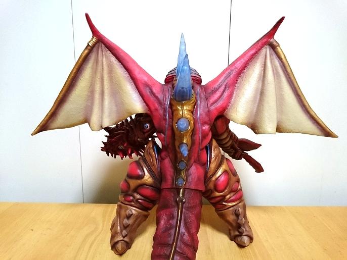 大怪獣シリーズ ファイブキング4