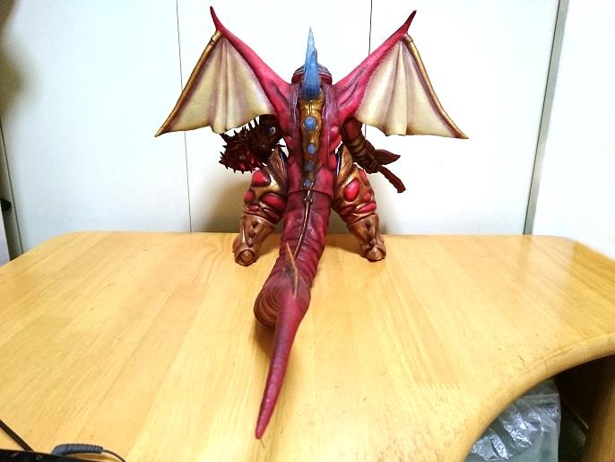 大怪獣シリーズ ファイブキング5