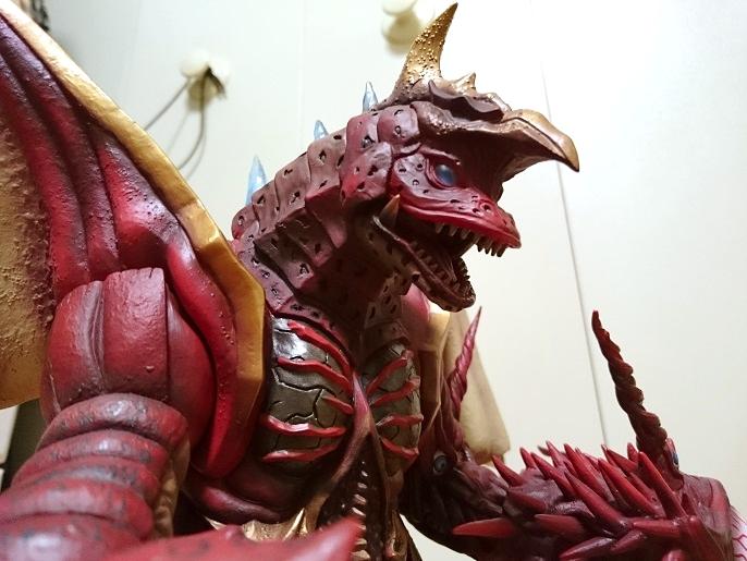 大怪獣シリーズ ファイブキング6