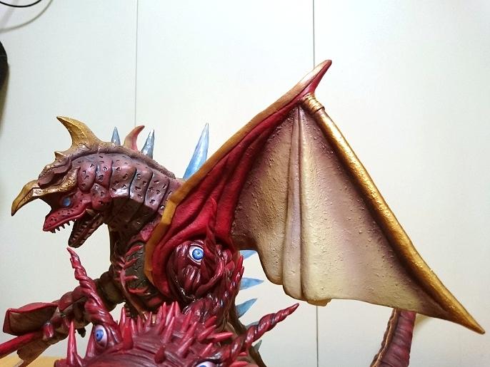 大怪獣シリーズ ファイブキング7