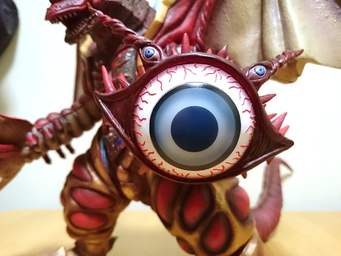 大怪獣シリーズ ファイブキング10