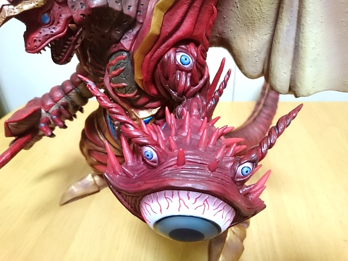 大怪獣シリーズ ファイブキング11